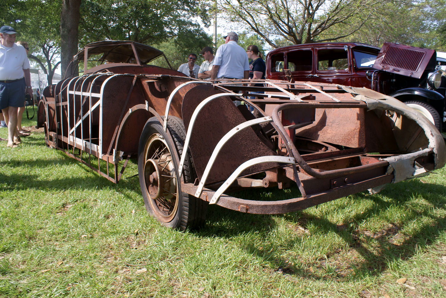 The Thrill of Restoring Your Very Own Car, And Why You Should Give ...